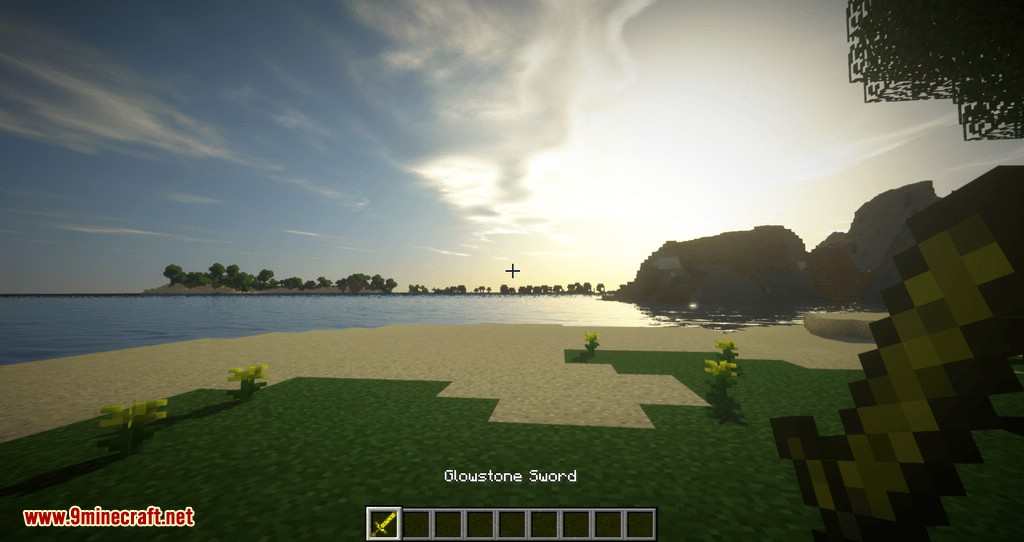 PattysMoreTools 2 mod para minecraft 01