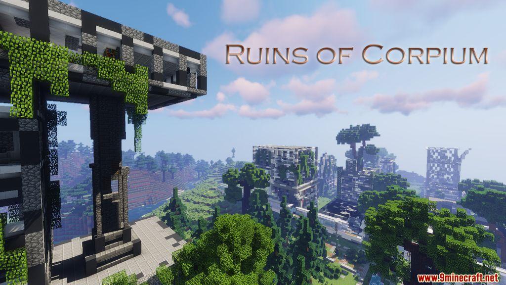 Miniatura del mapa de Ruinas de Corpium