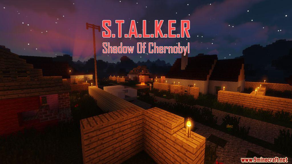 Miniatura del mapa de S.T.A.L.K.E.R Shadow of Chernobyl