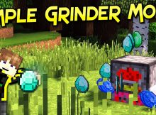 Logotipo de Mod Grinder simple