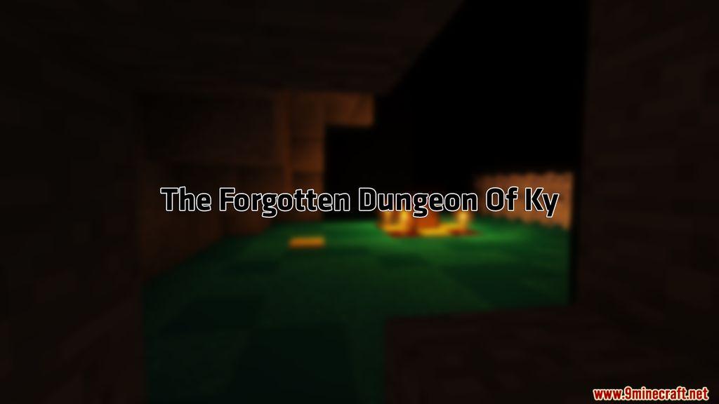 Miniatura del mapa La mazmorra olvidada de Ky
