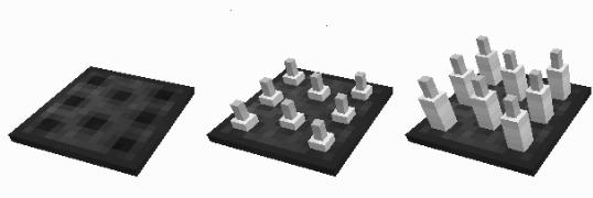 Características del mod de expansión de trampas 1