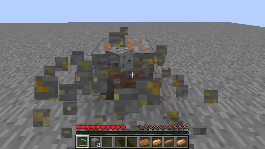 Modificación instantánea de Unify para Minecraft 03