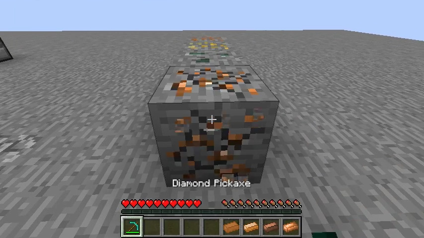 Modificación instantánea de Unify para Minecraft 02
