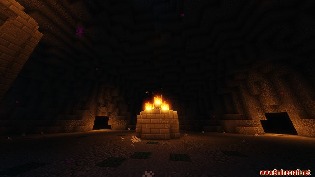 Ultimate Evoker Map Capturas de pantalla (4)