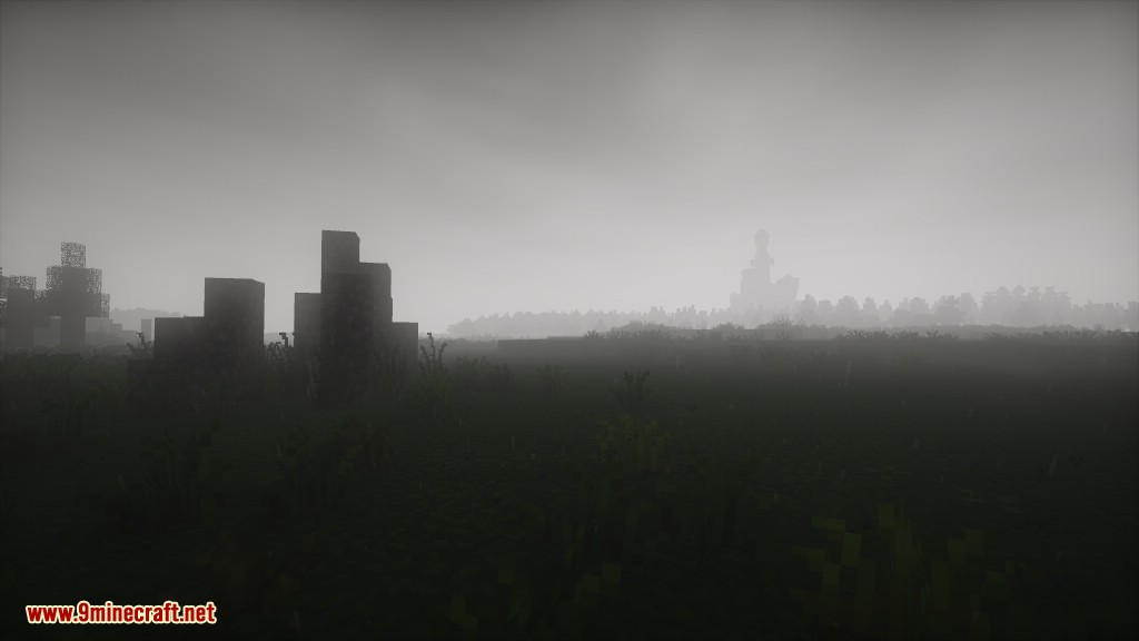 Chocapic13 Shaders Mod Capturas de pantalla 1