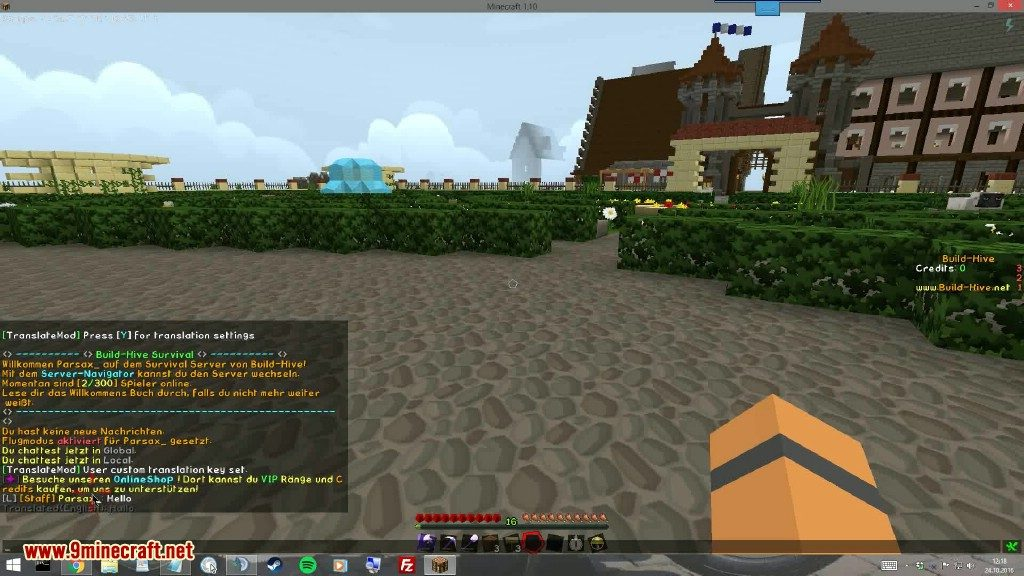 "Real Time Chat Translation Mod Capturas de pantalla 3 ""width ="" 1024 ""height ="" 576 ""srcset ="" http://www.9minecraft.net/wp-content/uploads/2016/12/Real-Time-Chat-Translation-Mod -Screenshots-3.jpg 1024w, http://www.9minecraft.net/wp-content/uploads/2016/12/Real-Time-Chat-Translation-Mod-Screenshots-3-250x141.jpg 250w, http: / /www.9minecraft.net/wp-content/uploads/2016/12/Real-Time-Chat-Translation-Mod-Screenshots-3-200x113.jpg 200w ""tamaños ="" (ancho máximo: 1024px) 100vw, 1024px"