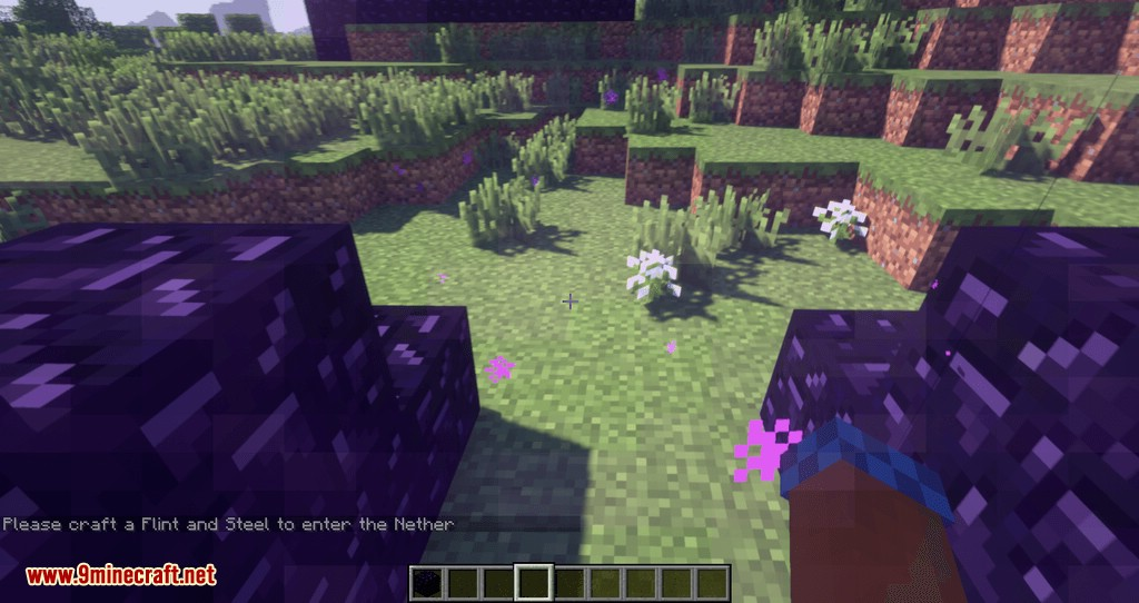 Mod de portal restringido para minecraft 05