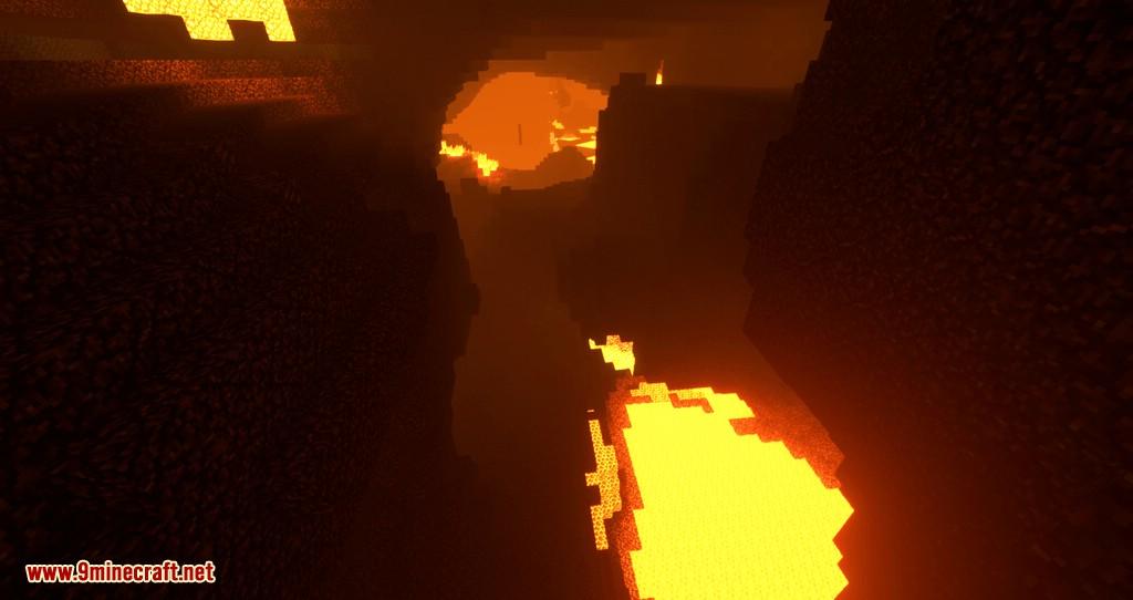 Mod de portal restringido para minecraft 10