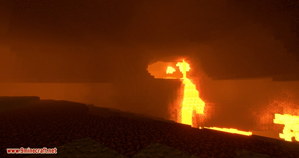 Mod de portal restringido para minecraft 09