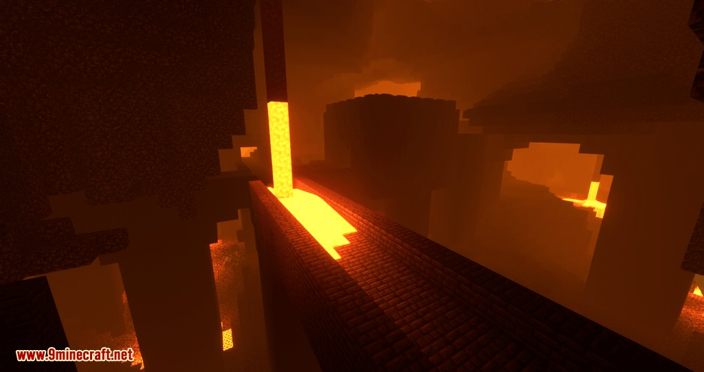 Mod de portal restringido para minecraft 13
