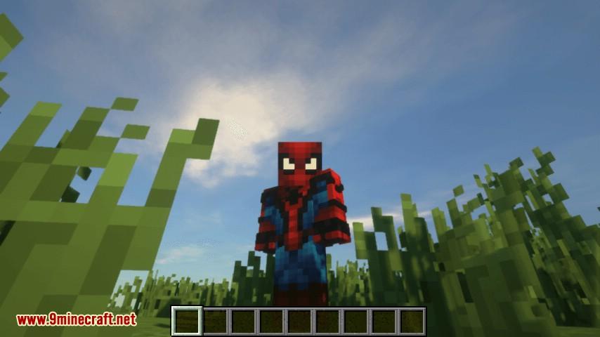 Mod Skins sin conexión para Minecraft 08