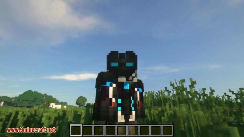 Mod Skins sin conexión para Minecraft 07