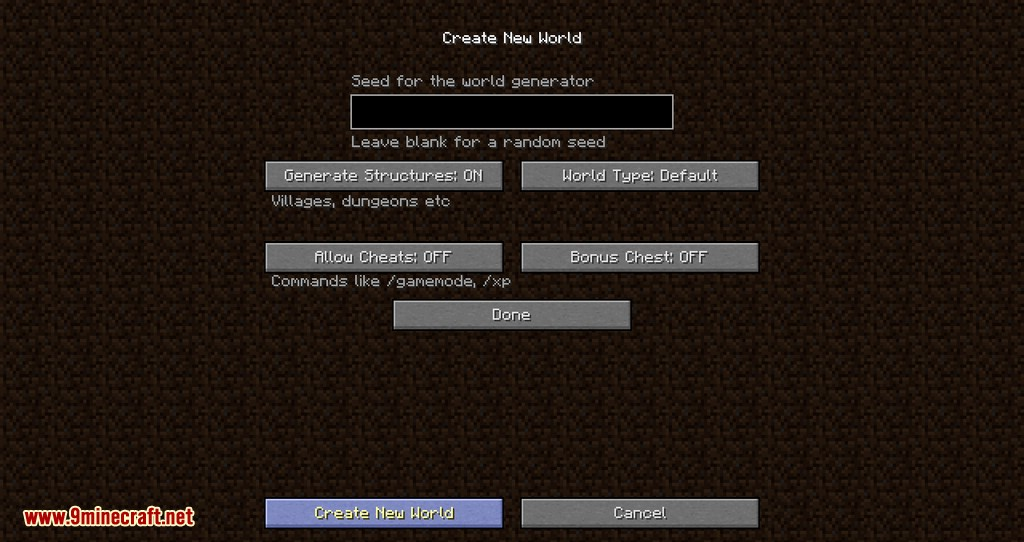 CopyPaste mod para minecraft 02