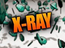 Mod avanzado de rayos X