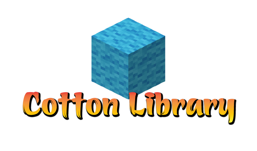 Biblioteca de algodón