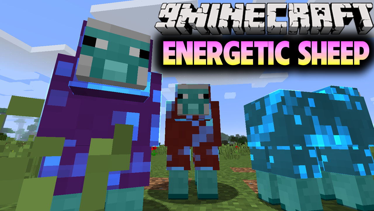 Mod energético de las ovejas