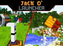 Mod Jack Launcher