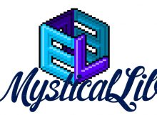 Logotipo de MysticalLib