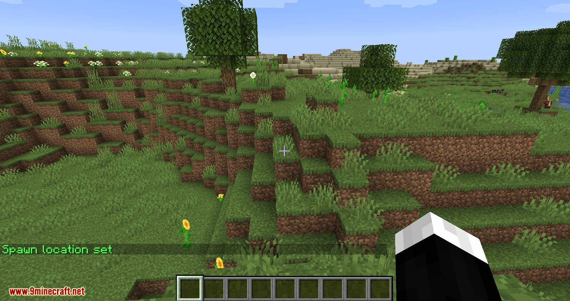 Ma Essentials mod para minecraft 01