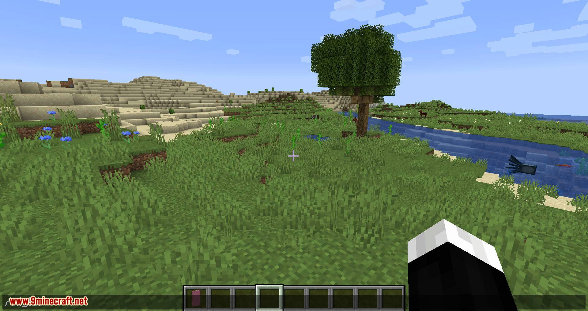 Ma Essentials mod para minecraft 04