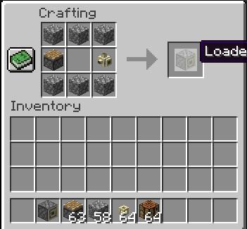 Tubos Reloaded mod para minecraft 32