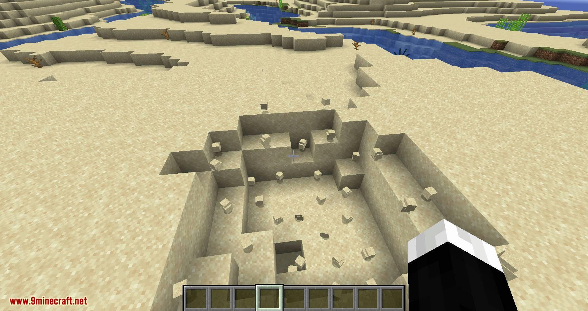 Mod Sisser para Minecraft 02