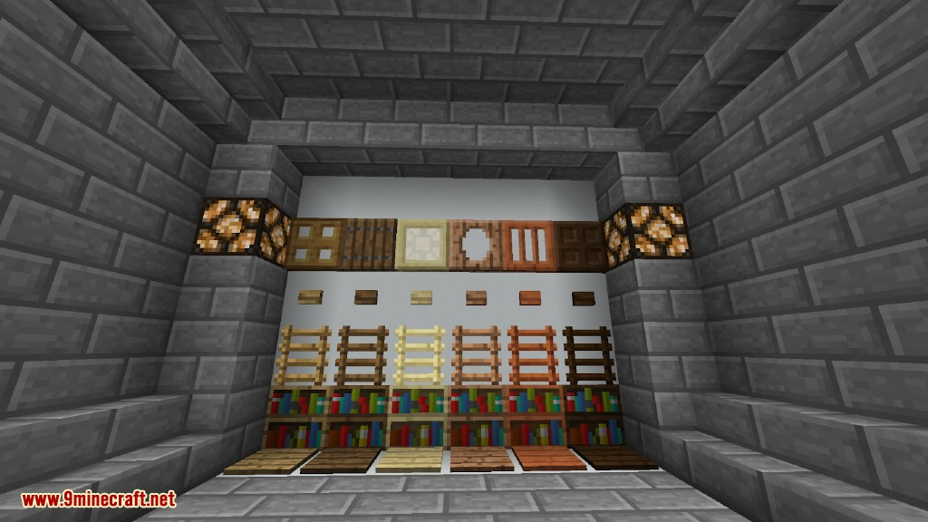Minecraft Boom Mod Capturas de pantalla 3