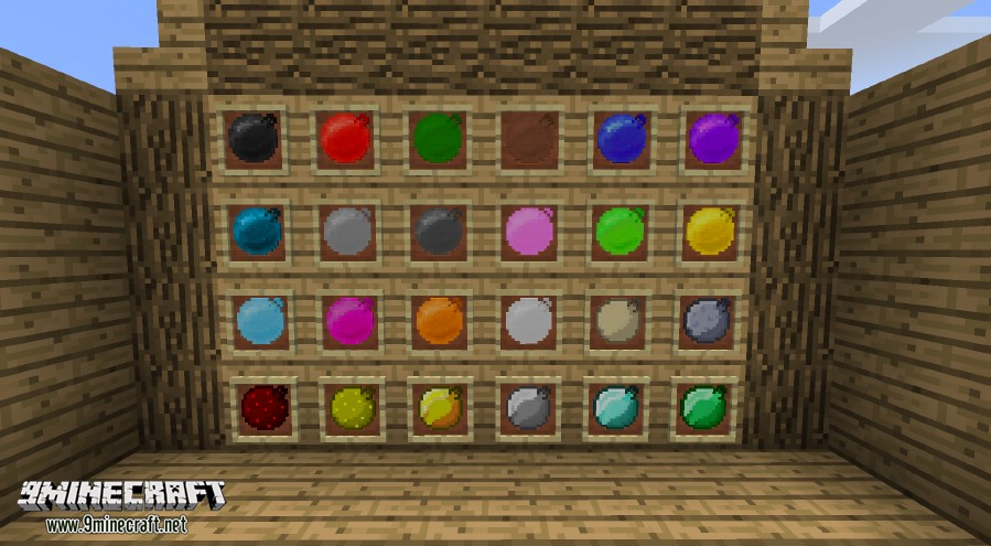 Bouncing-Balls-Mod-1