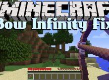 Bow Infinity Fix Mod