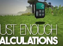 Logotipo de Mod de cálculo suficiente