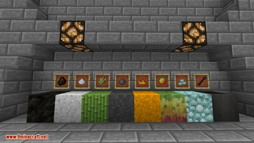Minecraft Boom Mod Capturas de pantalla 1